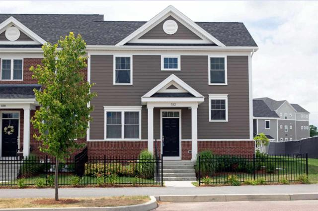 332 Zephyr Road, Williston, VT 05495 (MLS #4708916) :: The Gardner Group