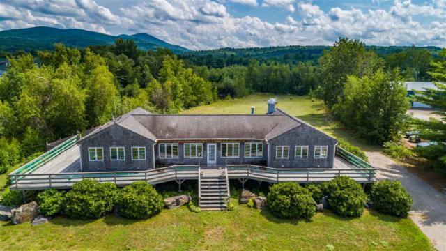 40 Weirs Road, Gilford, NH 03249 (MLS #4709122) :: Lajoie Home Team at Keller Williams Realty