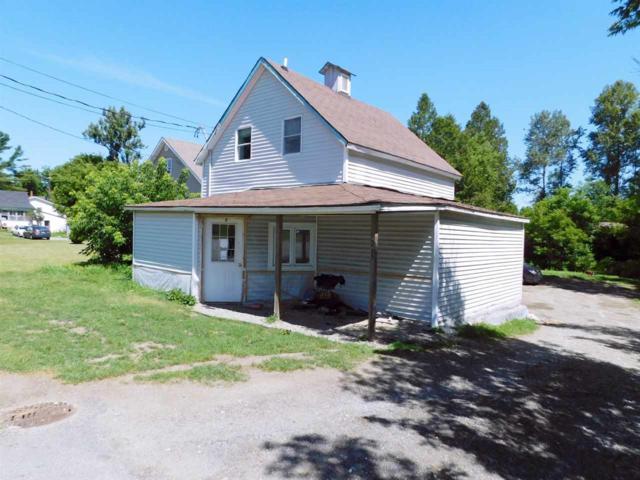 265 East Main Street, Troy, VT 05859 (MLS #4709183) :: The Gardner Group