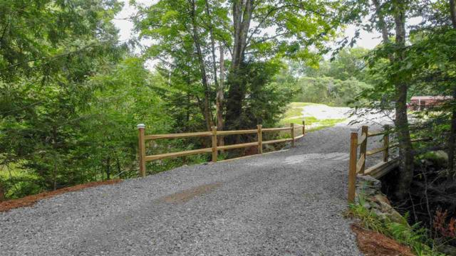 309 High Meadow Road #12, Fletcher, VT 05444 (MLS #4709274) :: The Gardner Group