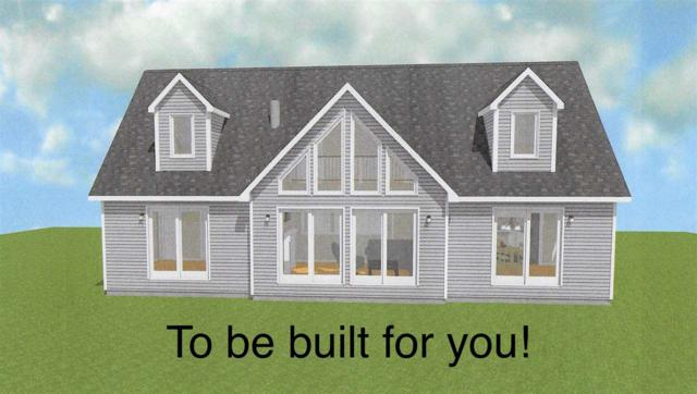 Highlands Drive, Conway, NH 03818 (MLS #4709516) :: The Hammond Team