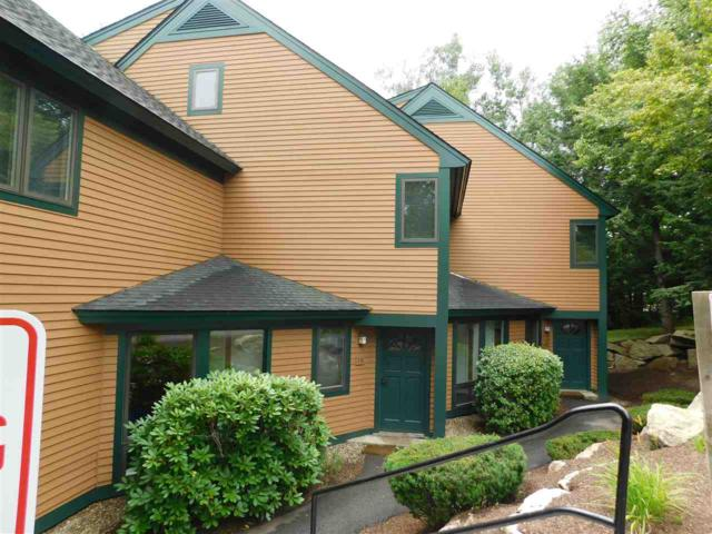 9 Mountain Sun Way 16, OTP C, Waterville Valley, NH 03215 (MLS #4709655) :: Lajoie Home Team at Keller Williams Realty