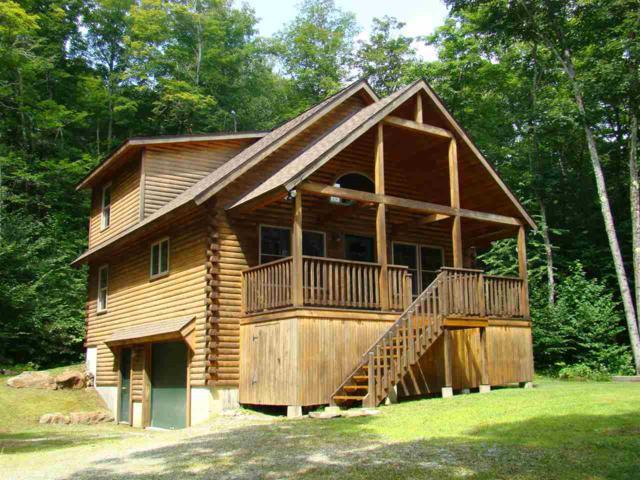 225 Oberdorf Rd, Readsboro, VT 05350 (MLS #4710024) :: Lajoie Home Team at Keller Williams Realty