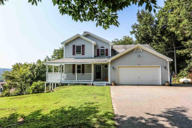 67 Sagamore Road, Gilford, NH 03249 (MLS #4710098) :: Keller Williams Coastal Realty