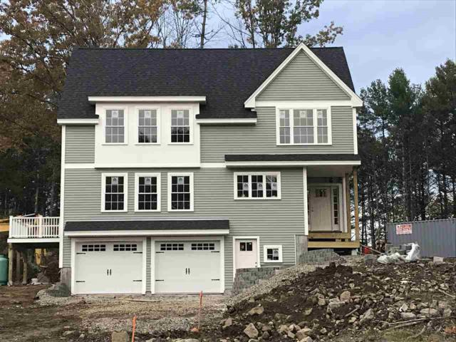 12 Boulder Drive #10, Newmarket, NH 03857 (MLS #4710304) :: The Hammond Team