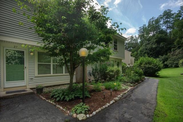 27 Morningside Commons, Brattleboro, VT 05301 (MLS #4710770) :: The Gardner Group