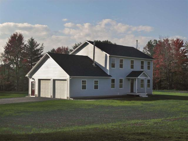 190 Pierce Lane, Ferrisburgh, VT 05456 (MLS #4710839) :: Lajoie Home Team at Keller Williams Realty