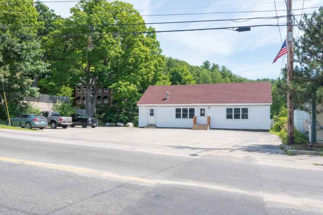 45 Center Street, Wolfeboro, NH 03894 (MLS #4711288) :: Lajoie Home Team at Keller Williams Realty