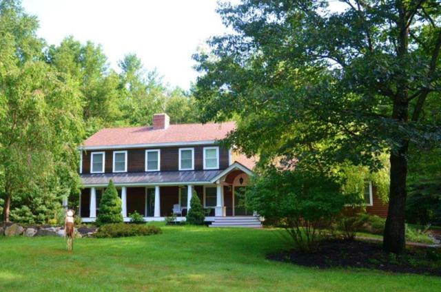 11 Sturrock Place, Gilford, NH 03249 (MLS #4711519) :: The Hammond Team