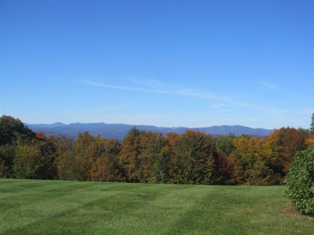 1631 Clifford Farm Road, Sharon, VT 05065 (MLS #4711647) :: The Gardner Group