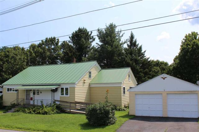 140 Sunny Acres, Brattleboro, VT 05301 (MLS #4711707) :: The Gardner Group