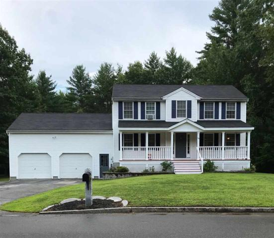 40 Millennium Way, Concord, NH 03303 (MLS #4711775) :: Lajoie Home Team at Keller Williams Realty