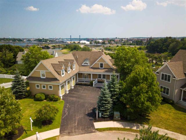 29 Brigham Lane, Portsmouth, NH 03801 (MLS #4712093) :: Keller Williams Coastal Realty