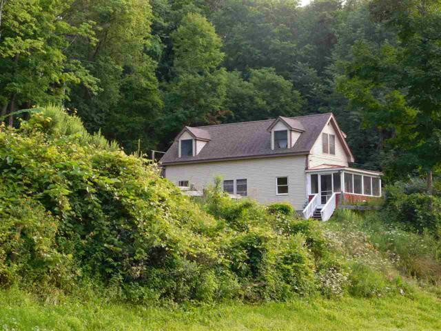 2 Four Wheel Drive, Norwich, VT 05055 (MLS #4712128) :: Hergenrother Realty Group Vermont