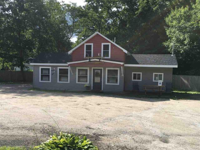 84 Governor Wentworth Highway, Moultonborough, NH 03254 (MLS #4712279) :: Lajoie Home Team at Keller Williams Realty