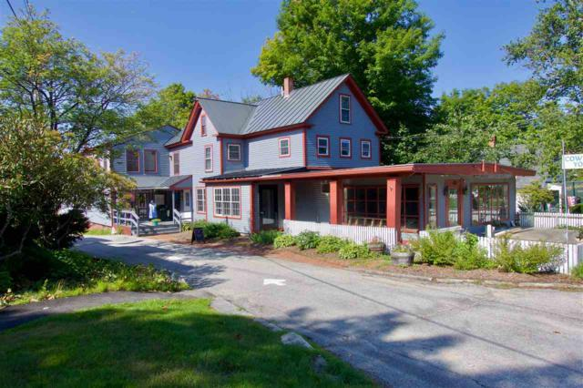420 Main Street, New London, NH 03257 (MLS #4712345) :: Lajoie Home Team at Keller Williams Realty
