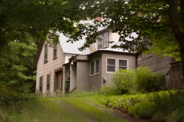 66 Kerwin Hill Road, Norwich, VT 05055 (MLS #4712497) :: Hergenrother Realty Group Vermont