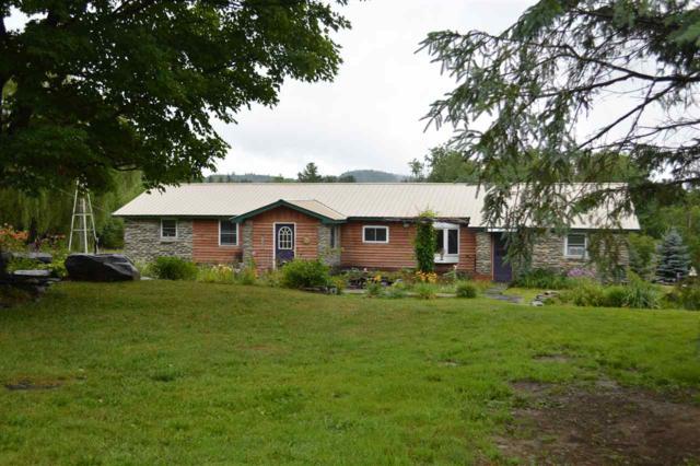 5 Russell Road, Fairfax, VT 05454 (MLS #4712833) :: The Gardner Group