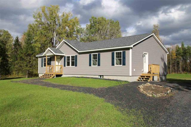 120 Pine Grove Circle, North Hero, VT 05474 (MLS #4712863) :: Lajoie Home Team at Keller Williams Realty