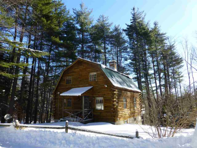 18 Shady Lane, Wardsboro, VT 05355 (MLS #4712884) :: Lajoie Home Team at Keller Williams Realty