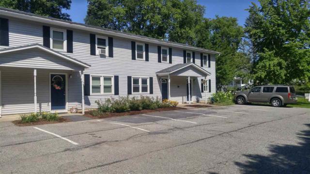 3 River Street Unit 5, Essex, VT 05452 (MLS #4713103) :: The Gardner Group
