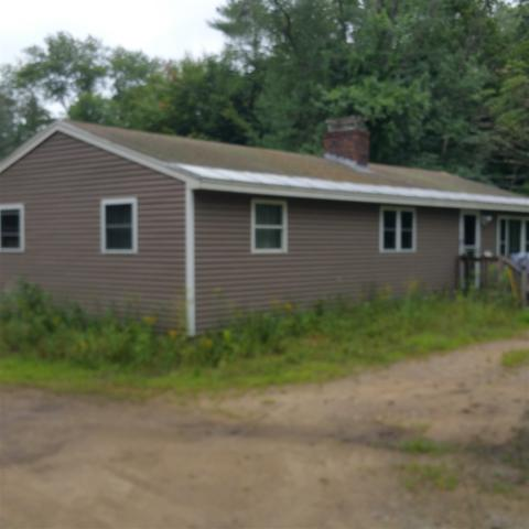 313 Dover Road, Chichester, NH 03258 (MLS #4713140) :: Lajoie Home Team at Keller Williams Realty