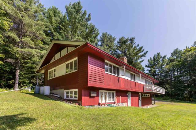 112 Blueberry Hill Drive, Hanover, NH 03755 (MLS #4713495) :: Hergenrother Realty Group Vermont