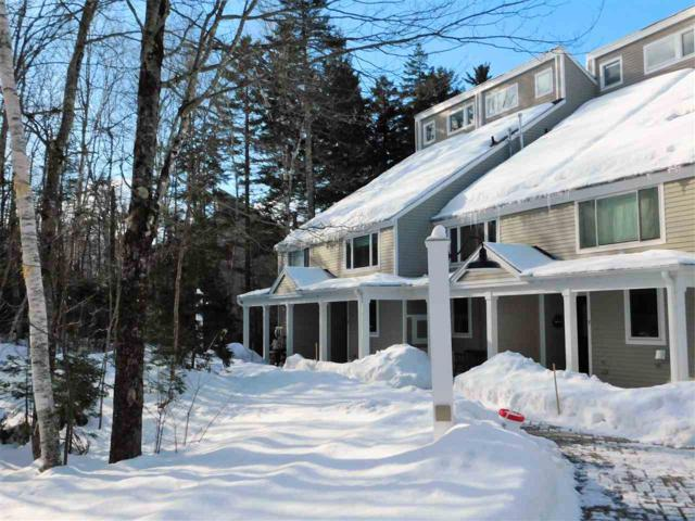 10 Avalanche Way #12, Waterville Valley, NH 03215 (MLS #4713595) :: Lajoie Home Team at Keller Williams Realty