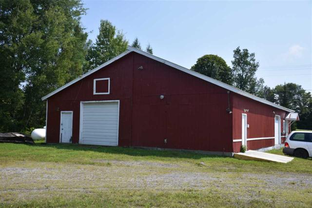 127 Birchwood Park Drive, Barre Town, VT 05641 (MLS #4713982) :: Lajoie Home Team at Keller Williams Realty