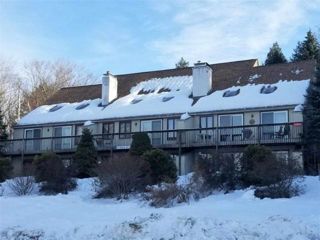 3-1 Mountain View Road #1, Bartlett, NH 03812 (MLS #4713998) :: The Hammond Team
