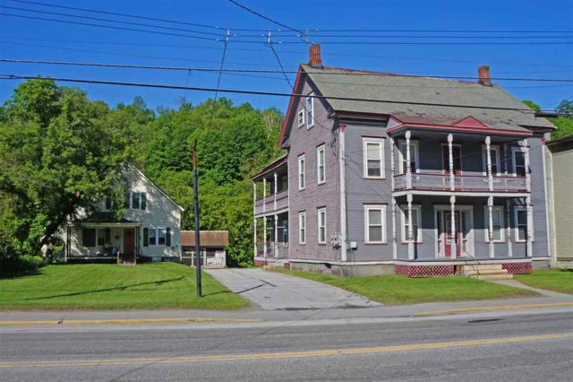 79, 81, 83 South Main Street, Barre City, VT 05641 (MLS #4714274) :: The Gardner Group