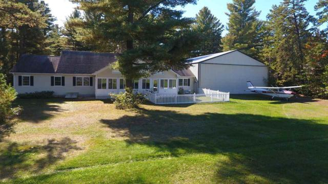 11 Old Mill Road, Ossipee, NH 03890 (MLS #4715241) :: The Hammond Team