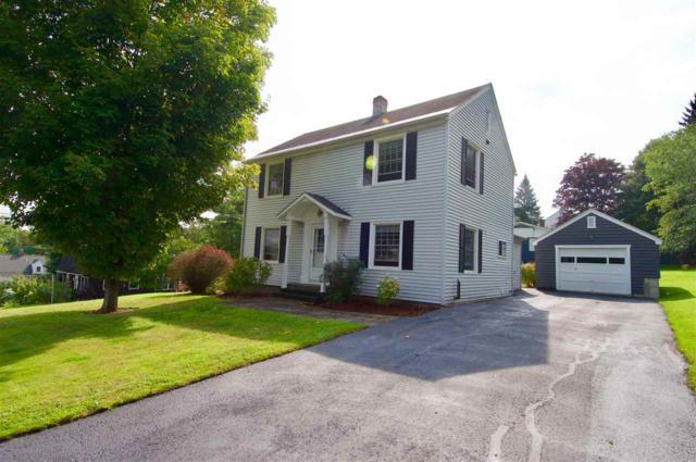 12 Wilson Street, Montpelier, VT 05602 (MLS #4715384) :: The Gardner Group