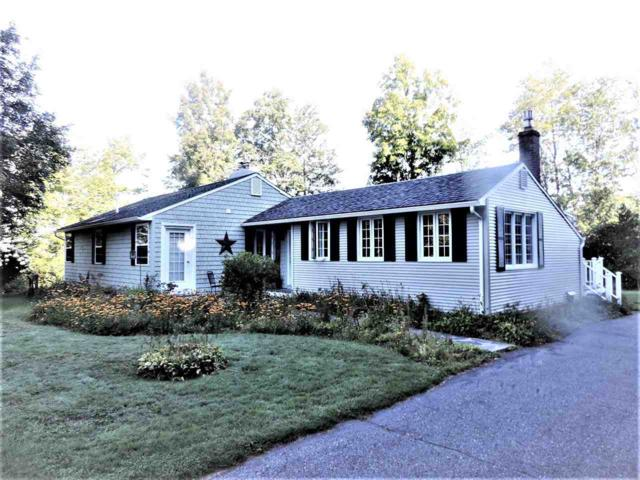 342 Blanchard Avenue, Newport City, VT 05855 (MLS #4715453) :: The Gardner Group