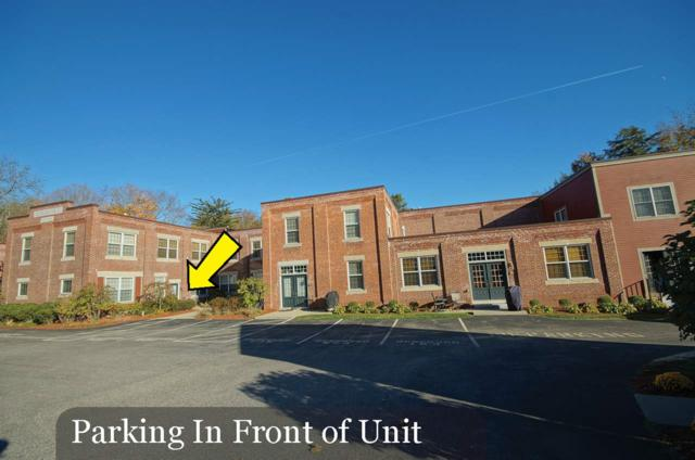 7 Chester Rd #108 #108, Derry, NH 03038 (MLS #4715504) :: The Hammond Team