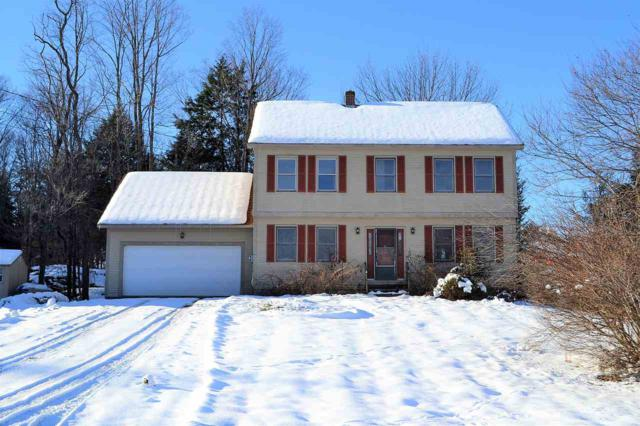 8 Isabel Circle, Montpelier, VT 05602 (MLS #4715542) :: The Gardner Group