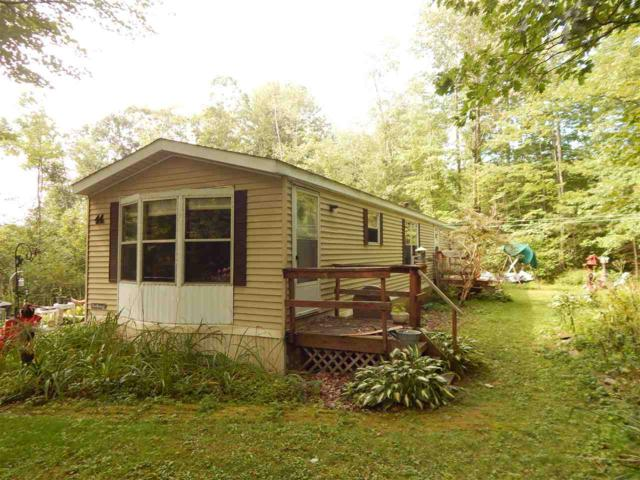 44 Wentworth Road, Colchester, VT 05446 (MLS #4715606) :: The Gardner Group