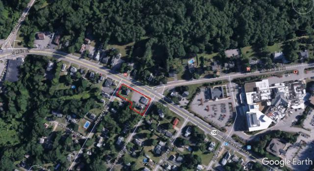 203 S Main Street, Rochester, NH 03867 (MLS #4715681) :: Keller Williams Coastal Realty