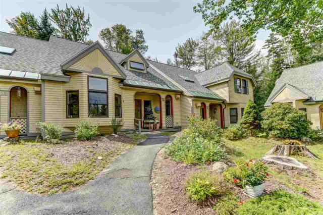334 Longfellow Drive #34, Bethlehem, NH 03574 (MLS #4715762) :: Lajoie Home Team at Keller Williams Realty
