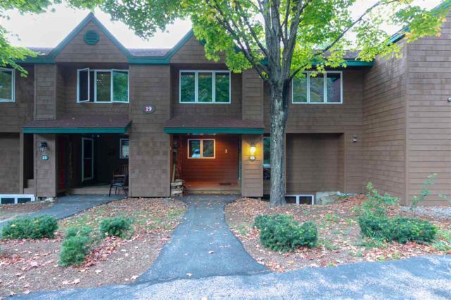 19 Ridge  B Drive #26, Woodstock, NH 03262 (MLS #4716249) :: The Hammond Team