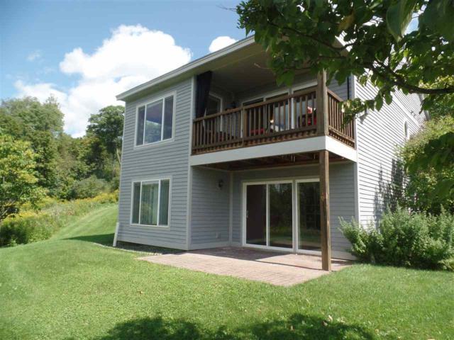 470 Cityside Drive #83, Montpelier, VT 05602 (MLS #4716653) :: The Gardner Group