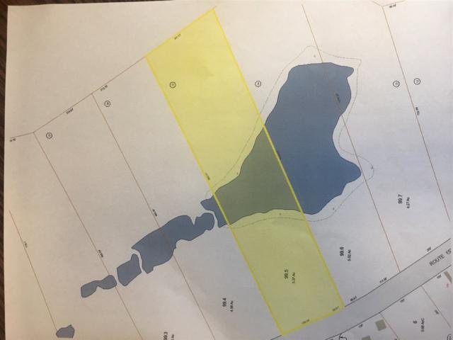 Lot 15 PP Province Lake Road, Wakefield, NH 03830 (MLS #4716966) :: The Hammond Team