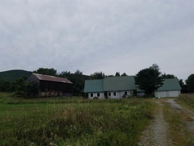 104 Furlong Road, Pownal, VT 05260 (MLS #4717152) :: The Gardner Group