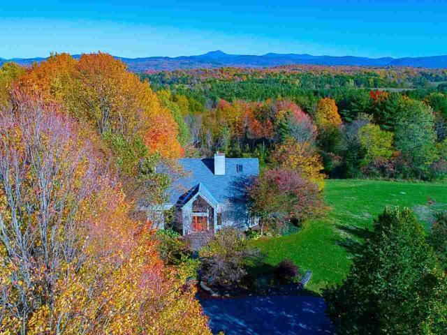 2015 Dorset Street, Charlotte, VT 05445 (MLS #4717183) :: The Gardner Group