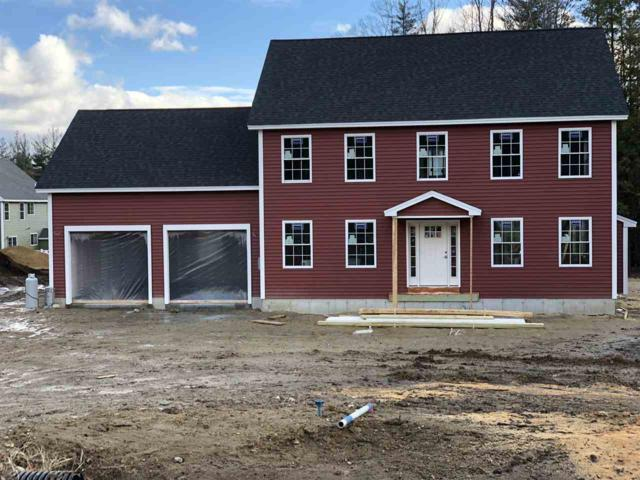 11 Riley Road #16, Mont Vernon, NH 03057 (MLS #4717782) :: Lajoie Home Team at Keller Williams Realty