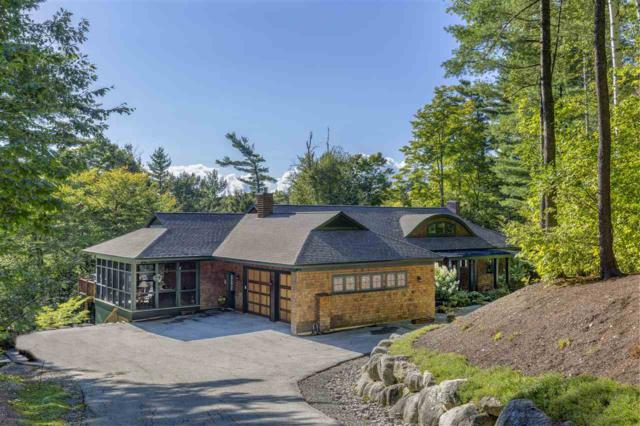 9 Rolling Hill Place, Grantham, NH 03753 (MLS #4717854) :: The Hammond Team