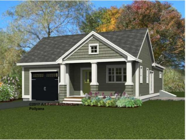 Lot 59 Sunningdale Drive #59, Somersworth, NH 03878 (MLS #4717963) :: Lajoie Home Team at Keller Williams Realty