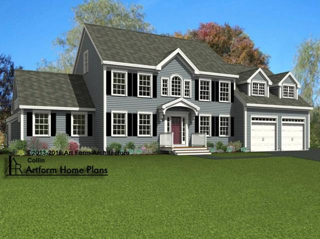 Lot 4 Sofia Way Lot 4, Greenland, NH 03840 (MLS #4718220) :: Keller Williams Coastal Realty