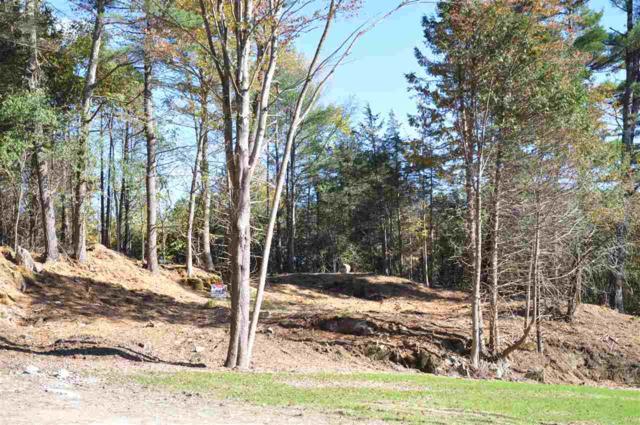 Lot 6 Finney Ridge, Shelburne, VT 05482 (MLS #4718629) :: The Gardner Group