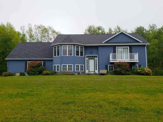 105 Maquam Shore Road, Swanton, VT 05488 (MLS #4718751) :: The Gardner Group